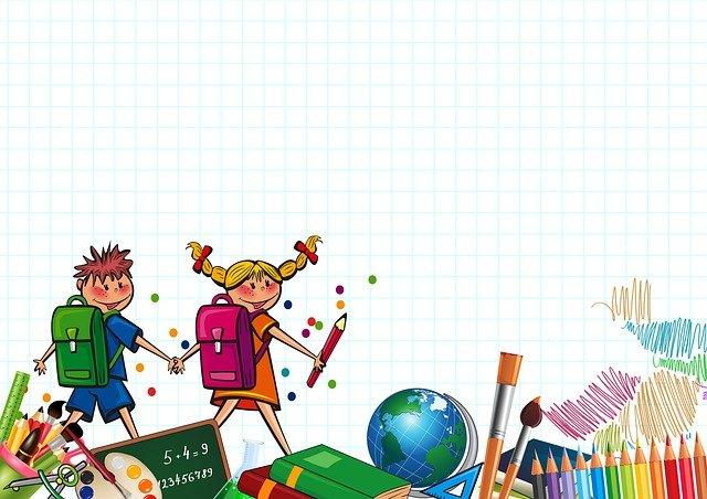 Inscriptions école primaire et maternelle
